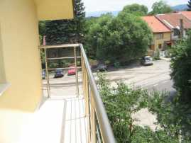 """Large apartment for sale in Plovdiv, """"Center"""", Seminary, Bulgaria, Plovdiv. Luxury apartment in the center of Plovdiv. Partially furnished 3-bedroom apartment with beautiful views in gated complex., Bulgaria"""
