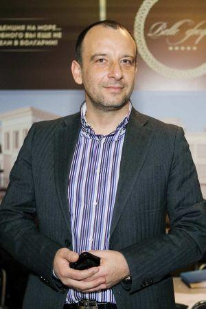 Evgeni Zlatev