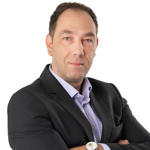 Daniel Stoichkov