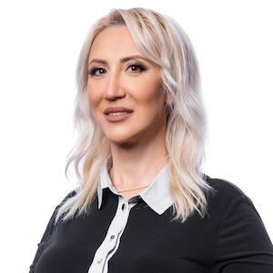 Nevena Todorova